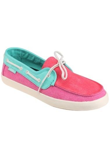 Vans Sneakers Fuşya